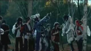 """Филипп Киркоров - Фрагмент мюзикла """"Как казаки..."""