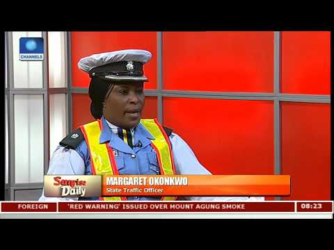 New Lagos Traffic Law Carries Vehicle Forfeiture, Court Charge For One-Way Traffic Offenders Pt.1