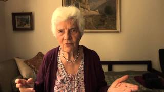 """Ich hab Chaos im Kopf""-Meditation von der Buddha Oma Ursula Lyon"