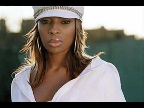 mary j blige- family affair