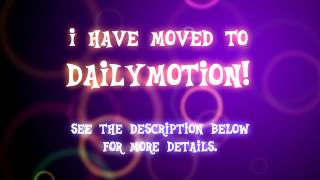 ATTENTION: Subscriber Update - Moved to Dailymotion