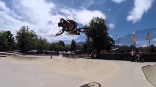 GT BMX, A few days in Colorado