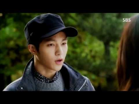 myungsoo x sooyoung ; break the news