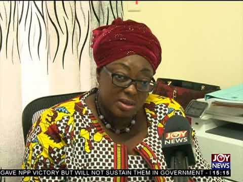 Ghana Health Service - The Pulse on JoyNews (8-12-17)