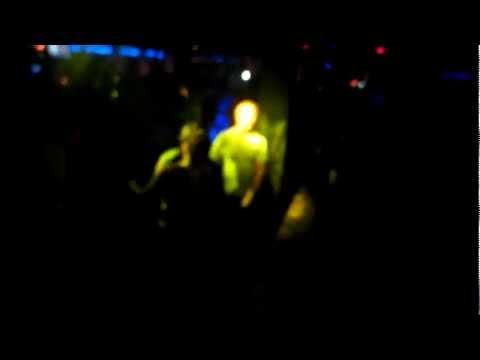Paradise Nightclub Dancefloor At The Empress Hotel In Asbury Park, NJ 2012