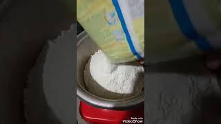 Làm bánh bao ne mn