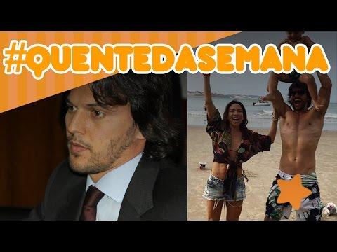 Fabio Faria, marido de Patrícia Abravanel, é alvo do Lava Jato! #QuenteDaSemana @PopZoneTV