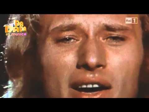 Johnny Hallyday - Quanto t'amo (Que je t'aime) 1970