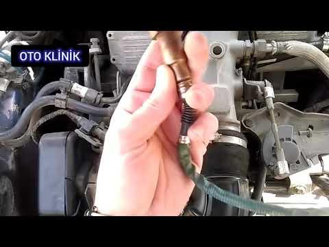 Vites Geçişlerinde Motor Kendi Kendine Gaz Veriyor ( Çözüldü)