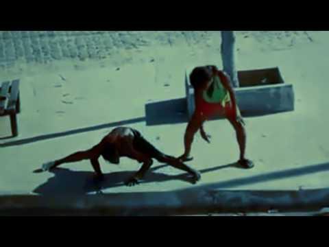 Radiohead - Lotus Flower Brazilian choreography