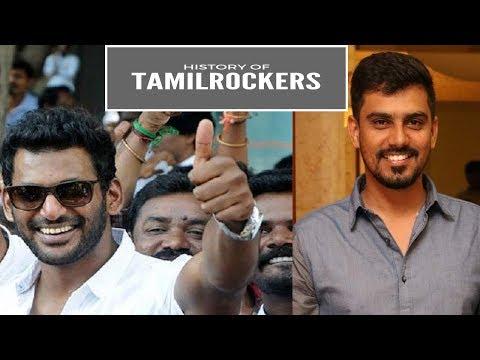 Tamil Rockers New Viral Tweet Producer S.R. Prabhu Retweet Trending On Social Media #Tamil Rockers