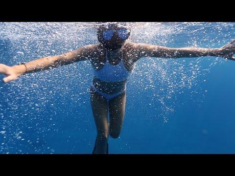 BIG ISLAND ADVENTURE - HAWAII VLOG 17 - KARLIE THOMA