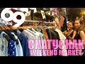 Chatuchak Weekend Market / Good taste clothing!