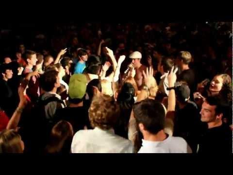 UZIMON in Montreal (show recap)