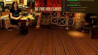 Guitar Hero 3 TTFAF 1 Handed Bridge 1 FC