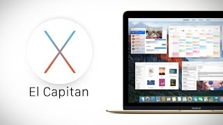 Решения проблем с OS X El Capitan(, 2015-10-08T16:22:06.000Z)