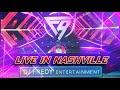 DJ FREDY LIVE IN NASHVILLE #2