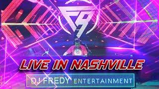 Download DJ FREDY LIVE IN NASHVILLE #2