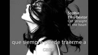 Sophie Ellis Bextor-Cut Straight To The Heart (traducida al español)