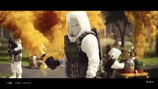 Rainbow Six Siege Music Video -Tobu - Life -