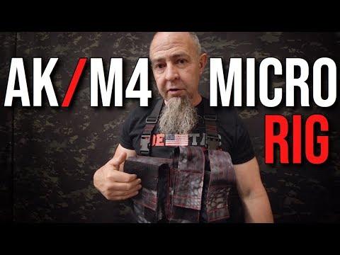 AK/M4 MICRO RIG