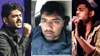 Download Hindi Video Songs - Maruvaarthai | Raw Cover | Venkat | Enai Noki Paayum Thota | Dhanush | Gautham Vasudev Menon