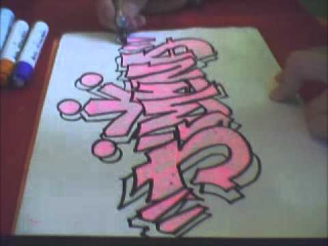 Graffiti Love.