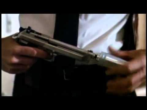 Brandon Lee   Rapid Fire 1992   Trailer HD