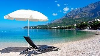 Apollomatkat - Kaunis Makarskan Riviera, Kroatia