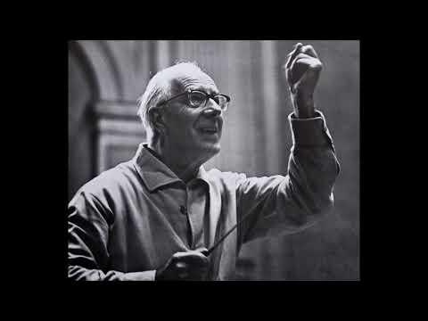 """Mozart """"Maurerische Trauermusik"""" & Symphony No.41 -  Eugen Jochum (Live, 1981)"""