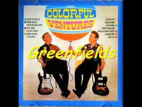Golden Greats By The Ventures Full Album Compilation