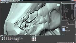 Autodesk Mudbox - Video tutorials about Autodesk Mudbox