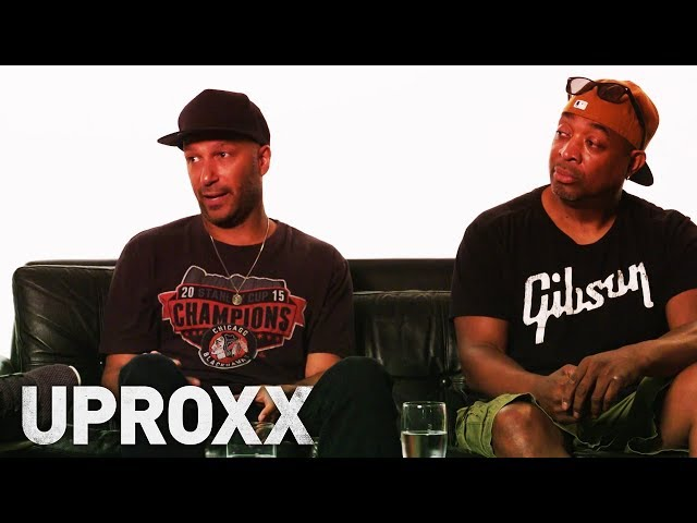 Prophets Of Rage's Tom Morello and Chuck D React To Charlottesville, Donald Trump and America Today
