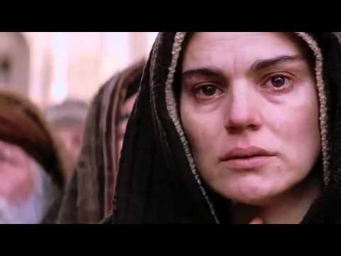 Trailer do filme A Paixão de Cristo