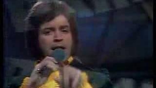 Tony Marshall - Komm gib mir deine Hand 1972