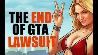Lindsay Lohan vs GTA V. The End of the Avatar Lawsuit