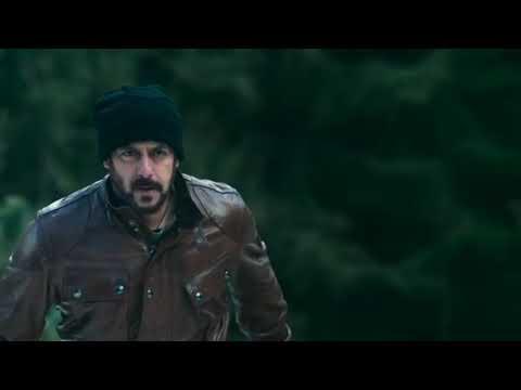 Tiger Zinda Hai l Salman Khan entry l...