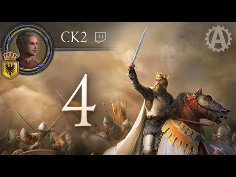 Ck2 Best Retinue