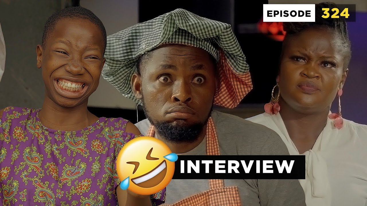 Mark Angel Comedy – New Job Interview
