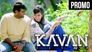 Kavan - Releasing on March 31st | K V Anand | Vijay Sethupathi, Madonna Sebastian