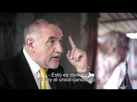 Capitulo Especial - Franja Ricardo Israel