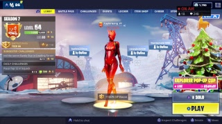 Fortnite Item Shop Countdown 12/20 | New Tinseltoes Skin and Crackdown Emote