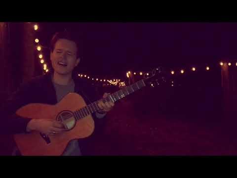 River | Joni Mitchell (Luke Jackson Cover)