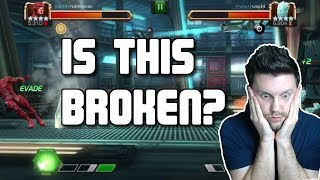 In this video we test out the posted bug that Daredevils Signature ...