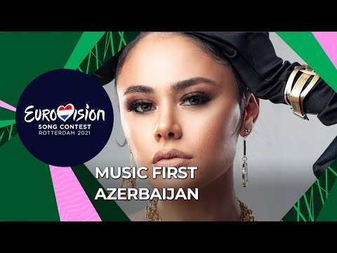Music First With Efendi From Azerbaijan 🇦🇿 - Eurovision Song Contest 2021