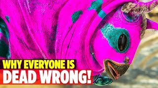 GASBAGS - Ark's Strangest Secret. Everything You Need to Know / Ark: Survival Evolved Extinction
