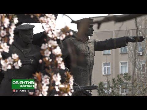 ТРК НІС-ТВ: Объектив 27 03 20 Все праздники дома