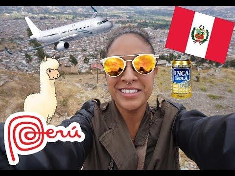 Peru Adventures 2016