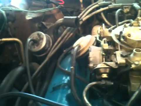 Changing a fuel filter - YouTube