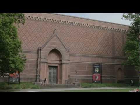 Jordan Schnitzer Museum of Art | Eugene Art Museum